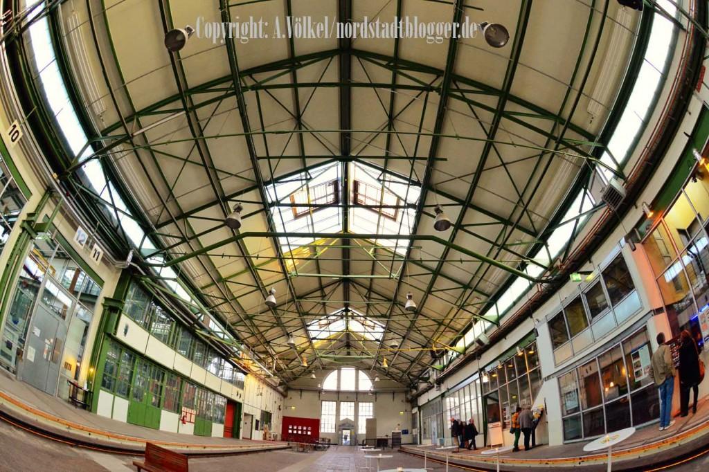 Das Depot. Foto: Alex Völkel