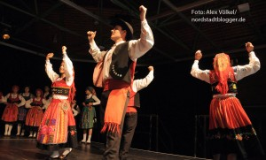 Tanzfolk - das Internationale Tanzfest im DKH