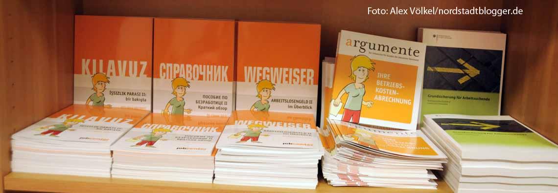 """Das Arbeitslosenzentrum Dortmund und das Thema Hartz IV: Der tausendfache Kampf mit dem """"Bürokratiemonster"""""""