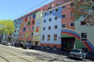 St. Vinzenz - Jugendhilfezentrum