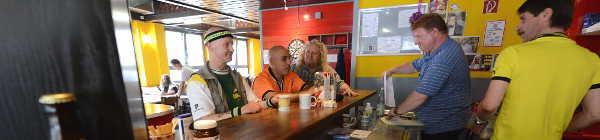 Haushaltsausschuss spricht sich für den Erhalt des Café Berta in der Nordstadt aus – SPD stimmt dagegen