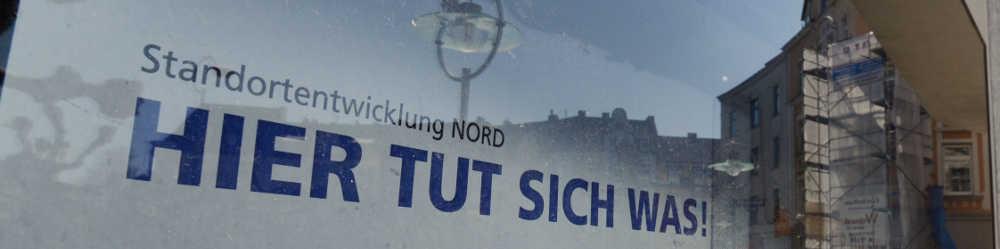 Standortentwicklung Nord