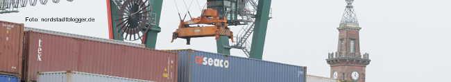 Das Container-Terminal Dortmund wird auch die neue Anlage für kombinierten Verkehr am Hafen betreiben
