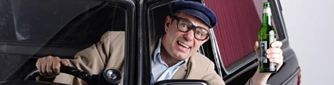"""Ausverkauft: Herbert Knebel am 3. Oktober auf Solo-Pfaden im Dietrich-Keuning-Haus – """"Ich glaub, ich geh kaputt…!"""""""