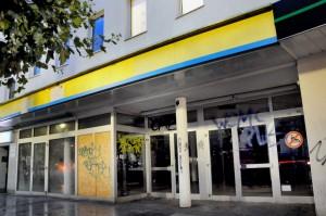 Borsigplatz - Ladenlokal Edeka
