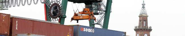 Häfen Hamburg und Dortmund intensivieren Zusammenarbeit: NRW-Repräsentanz in der Nordstadt eröffnet