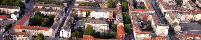"""Nächster Eigentümer-Stammtisch IdEE-Nordstadt – Thema: """"Immobilien vererben leicht gemacht"""""""