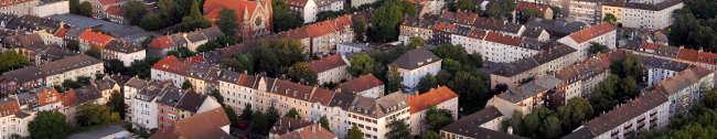 Eigentümerstammtisch IdEE-Nordstadt beschäftigt sich mit der Energieeinsparungsverordnung