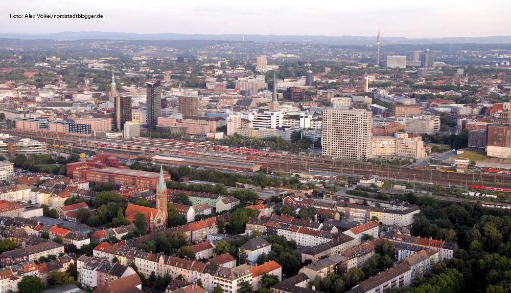 Dortmund braucht bezahlbaren Wohnraum - aber 20 Millionen Euro Fördermittel des Landes NRW drohen zu verfallen - Nordstadtblogger