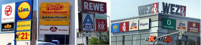 Einzelhandel in der Nordstadt: Handlungsdruck am Borsigplatz und in der Münsterstraße