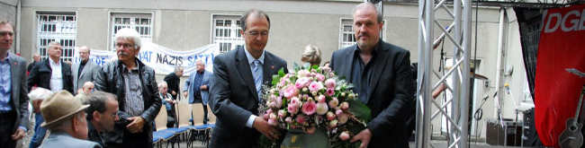 Arbeitskreis Schwul-lesbische Geschichte erinnert an 650 Dortmunder, die während der NS-Zeit verfolgt wurden