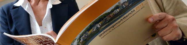 Wohnungsbericht: 50 Prozent der Dortmunder Haushalte hätten Anspruch auf einen Wohnberechtigungsschein