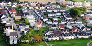 Neubaugebiet Stadtkrone-Ost