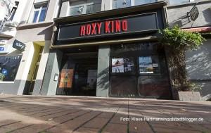 Das Roxy Kino in der Münsterstraße, Foto: Klaus Hartmann/nordstadtblogger.de