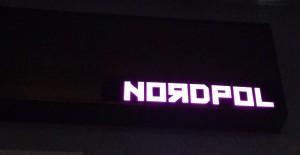 """Der """"Nordpol"""" ist eine linke Szene-Kneipe in der Münsterstraße."""