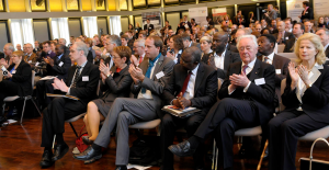Afrika-Forum 2012