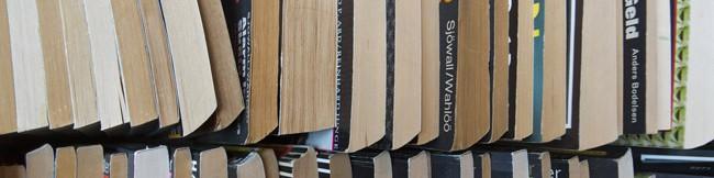 DKH: Bücher-Schnäppchenmarkt verschoben