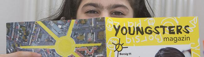 Machbarschaft Borsig11: Ein multikulturelles Mitmach- und Entfaltungsprojekt für Bewohnerinnen und Bewohner