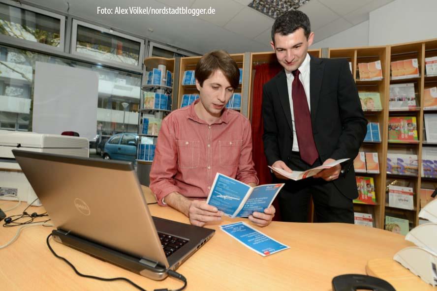 DGB-Beratungsstelle Faire Mobilität in Dortmund