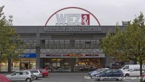 Einzelhandel, Handel, Nahversorgung in der Nordstadt
