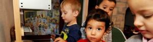 Kinderlachen-Kinderstube bei Dogewo wurde erweitert