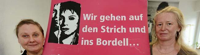 """Prostitution ist Thema bei """"Midnight in Nordstadt"""" im Rekorder: Unterstützung für Arbeit der Mitternachtsmission"""
