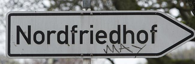 Dortmund – Nordfriedhof: 3.000 Euro-Spende ermöglicht Nachbildung eines von Grabräubern gestohlenen Kunstwerkes