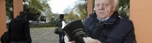 Krimiautor Heinrich Peuckmann besucht seine Tatorte in der Dortmunder Nordstadt