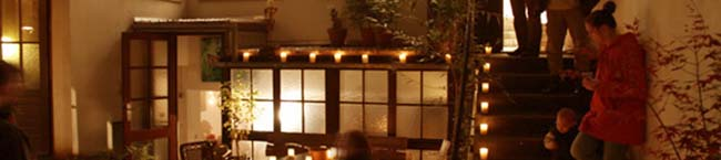 Weihnachtsbasar mit Piano und Lesung im Atelier21