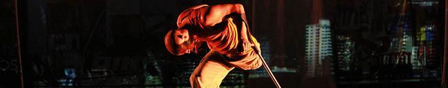 Deutsch-israelische Tanzproduktion in der Nordstadt zu sehen