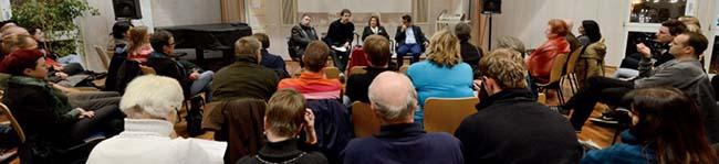 Die Probleme der Zuwanderung und der neue Antiziganismus überfordern auch die deutschen Sinti- und Roma-Vereine
