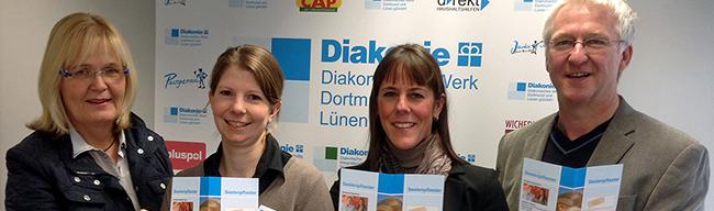"""Projekt """"Seelenpflaster"""" der Diakonie: Anlaufstelle für Eltern, Kinder und Jugendliche bei psychischen Problemen"""
