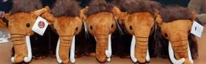 Mammut-Projekt im Museum für Naturkunde