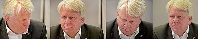 Grußwort des Oberbürgermeisters Ullrich Sierau zum Jahreswechsel 2013/2014