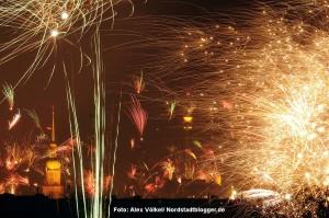 Silvester Dortmund 2012/2013