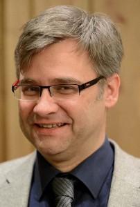 Thomas Bahr