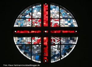 Kirche Sankt Albertus Magnus