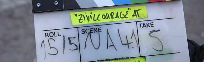 Neues Projekt des Jugendrings: Filmische Forderung nach Chancengleichheit – Dreharbeiten auf NS-Ordensburg