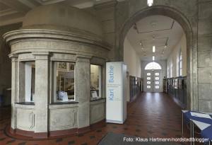 Serie Sehenswertes aus der Nordstadt: Hoesch-Museum