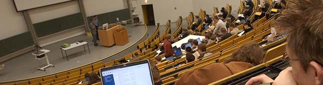 Dortmunder Hochschultage: Anmeldung ab sofort möglich