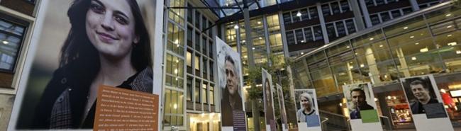 """""""Ungesehen"""": Podiumsdiskussion und Ausstellung gibt Einblicke hinter die Vorurteile über Roma in der Nordstadt"""