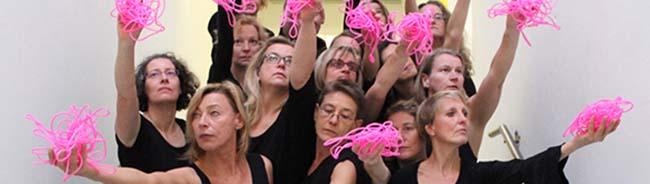 """Premiere der Tanzwerkstatt: """"Alles auf Ende Anfang"""""""