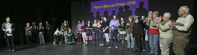 Der Petra-Meurer-Preis fördert 2017 freie Theaterprojekte und genreübergreifende Inszenierungen im Ruhrgebiet