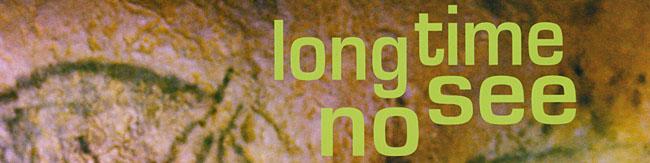 """""""Long time no see"""": Ausstellung in der Galerie Dieter Fischer"""