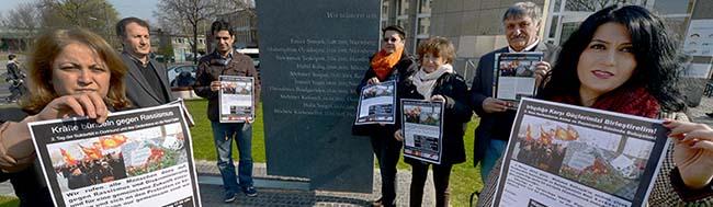 Jahrestag des Dortmunder NSU-Terrors: Gruppen wollen Zeichen gegen Rassismus und Rechtsextremismus setzen