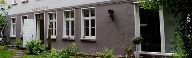"""Das Atelierhaus kunstDOmänein der Nordstadt bittet am Sonntag wieder zum monatlichen """"KuuKu"""""""