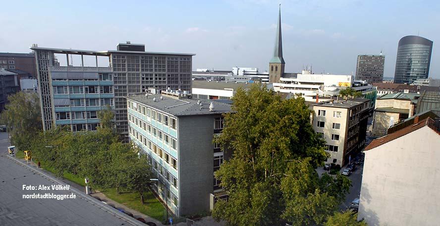 Gesundheitsamt Dortmund