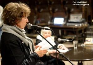 Konzert in der Reinoldikirche mit Esther Bejarano und der Microphone-Mafia