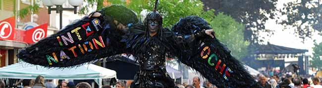 Neunte Internationale Woche in der Nordstadt: Münsterstraßenfest zum Auftakt – Viele Mitwirkende