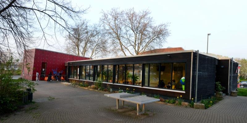 Das Jugendforum Nordstadt tagt im Jugendzentrum Stollenpark